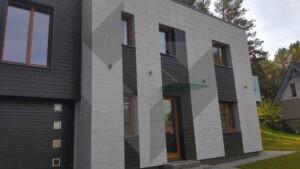 Namas-kotedžas Valakampiuose