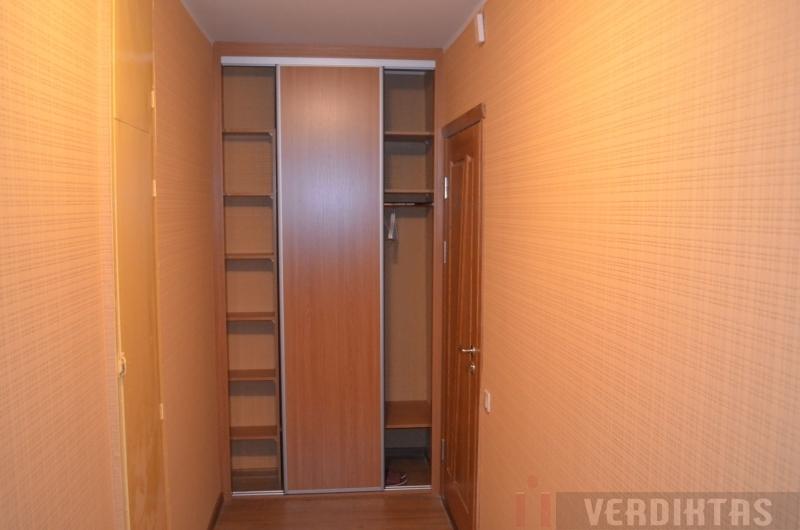 Kapitaliai suremontuotas vieno kambario butas