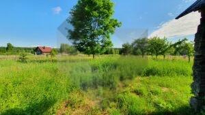 Parduodama sodyba Sudvajų k., šalia Nemuno upės.