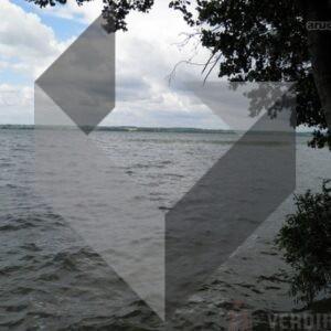 Sklypas statyboms prie Dusios ežero