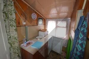 Dviejų kambarių butas Kurorte