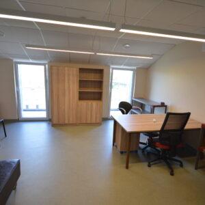 Nuomojamos patalpos biurui, paslaugoms moderniame verslo centre